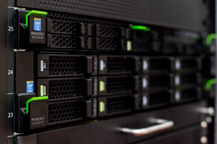 Dedicated server best speed o